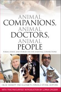 Animal Companions anthology
