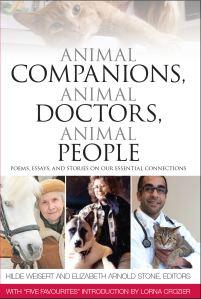 Animal Companions anthology