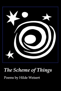 Cover for The Scheme of Things - Hilde Weisert